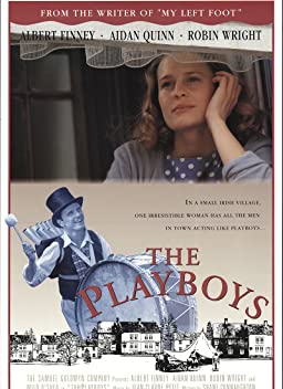 The Playboys (1992)