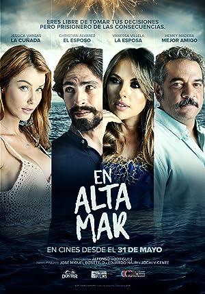 مشاهدة فيلم En Altamar 2018 مترجم أونلاين مترجم
