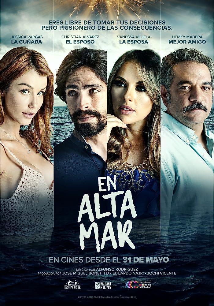Imagen En Altamar