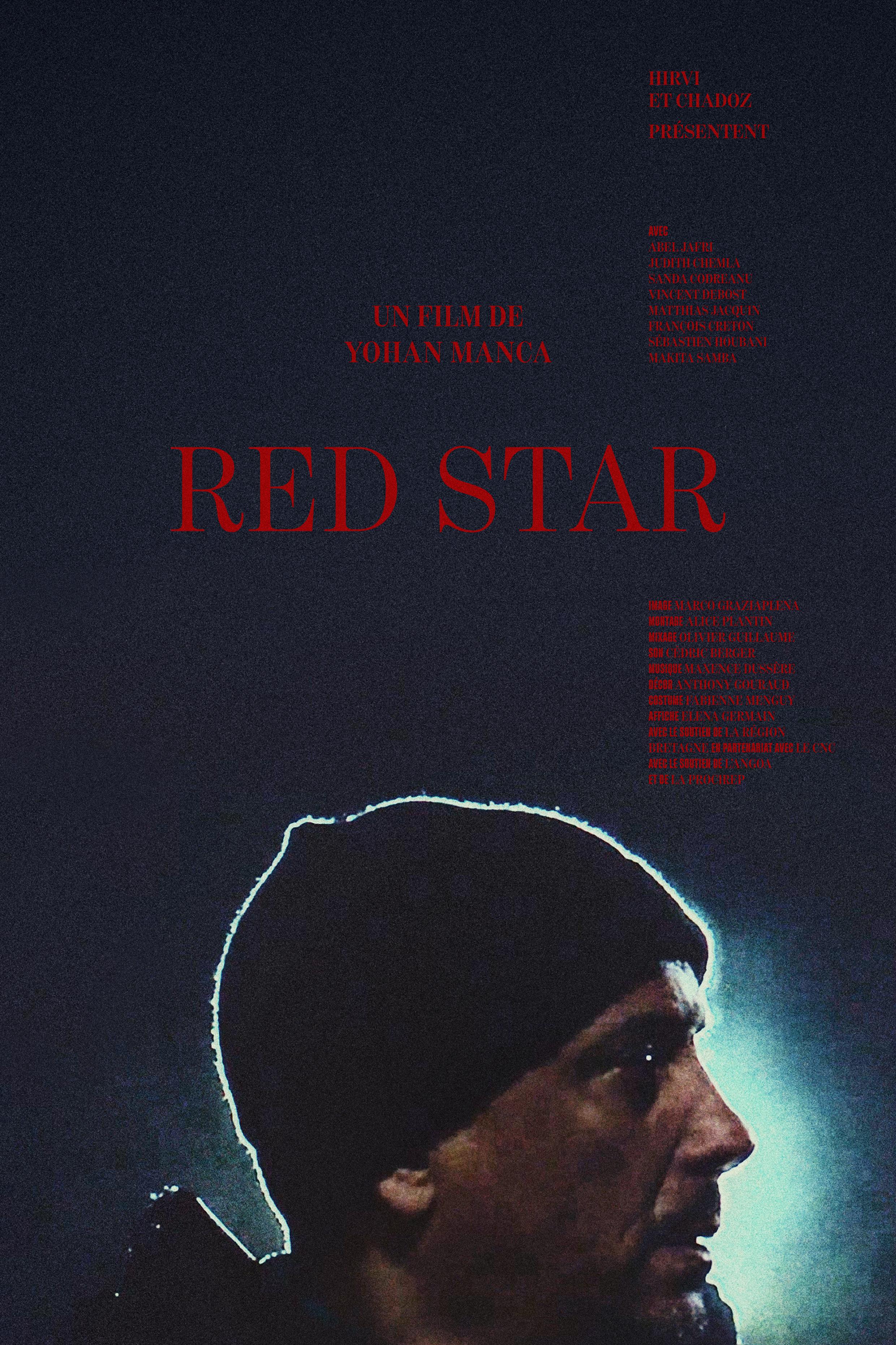 Red Star (Short 2020) - IMDb