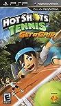 Hot Shots Tennis: Get a Grip (2010) Poster