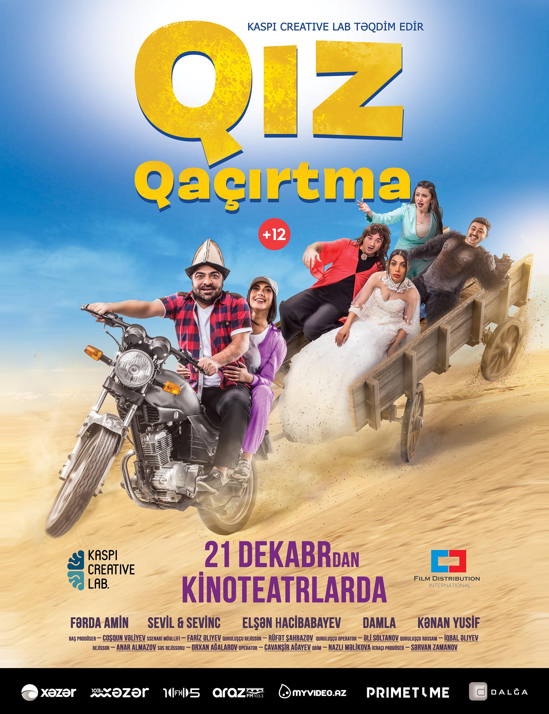 Qiz Qacirtma 2017 Imdb