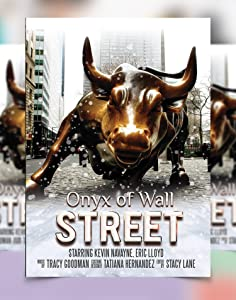 HD quality movie downloads The Onyx of Wall Street by Ismael