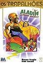 Aladim e a Lâmpada Maravilhosa (1973) Poster