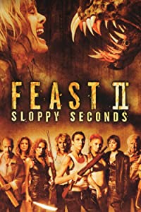 Downloading hd video imovie Feast II: Sloppy Seconds USA [2048x1536]