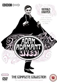 Primary photo for Adam Adamant Lives!