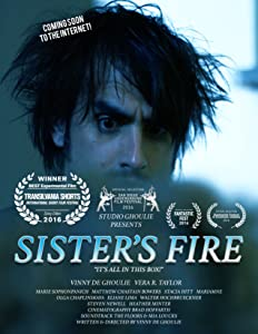 Best sites to watch new movies Sister's Fire by none [UHD]