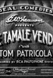 The Tamale Vendor Poster