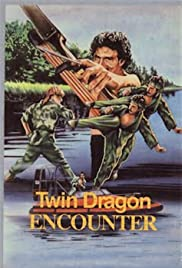 Twin Dragon Encounter Poster
