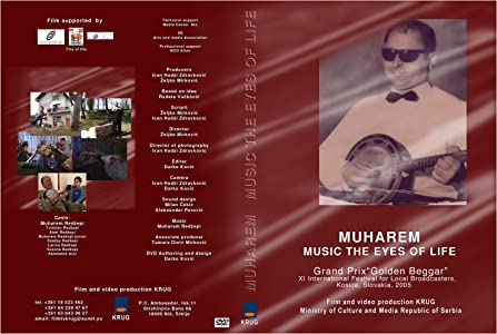 Watch all movie Muharem, Music the Eyes of Life by none [avi]