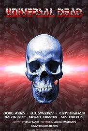 Universal Dead Poster