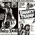 Karl Malden, Carroll Baker, and Eli Wallach in Baby Doll (1956)
