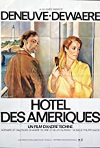 Primary image for Hotel America