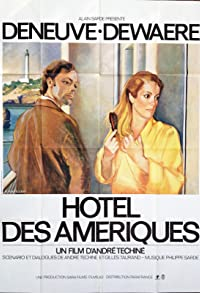Primary photo for Hotel America