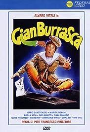Gian Burrasca Poster