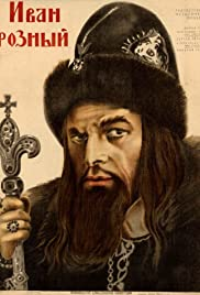 Ivan the Terrible, Part I Poster