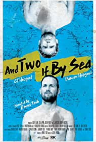 Damien Hobgood and CJ Hobgood in And Two If by Sea: The Hobgood Brothers (2019)