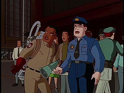 Sites Web pour le téléchargement de sous-titres de films Extreme Ghostbusters - The Luck of the Irish [2K] [2k] [QuadHD], Sherman Howard, Martin Jarvis, Alfonso Ribeiro, Billy West