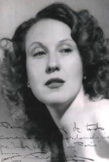 Florencia Bécquer Picture