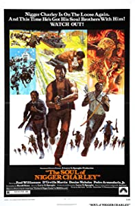 Se online engelsk gamle filmer The Soul of Nigger Charley  [2K] [1280x768] by Larry G. Spangler