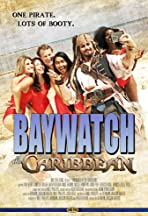 Baywatch of the Caribbean