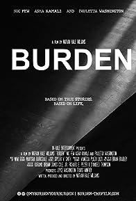 Primary photo for Burden