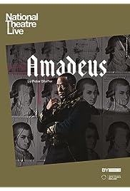 National Theatre Live: Amadeus