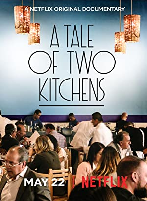 Where to stream A Tale of Two Kitchens