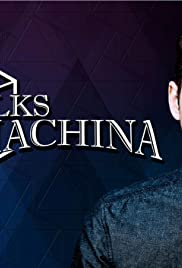 Talks Machina Poster