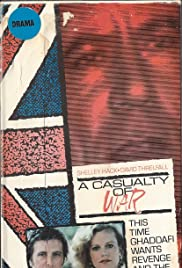 A Casualty of War Poster