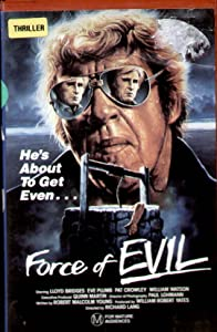 Best movies sites for downloads The Force of Evil by John Llewellyn Moxey [720x594]