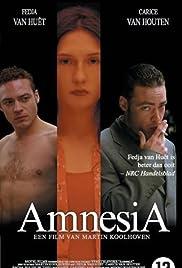 AmnesiA Poster