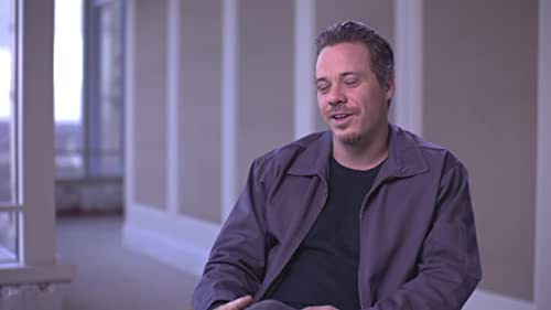 Game Of Silence: Michael Raymond James On The Story Being Told