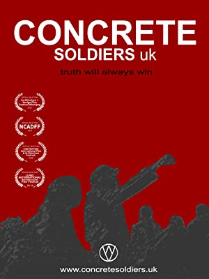 Concrete Soldiers Uk