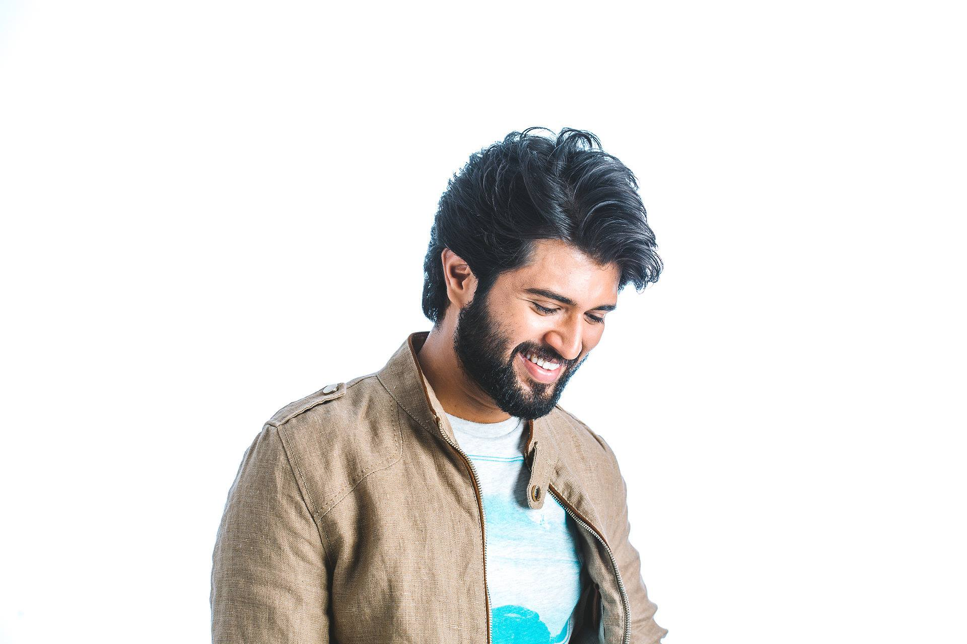 Image result for vijay deverakonda