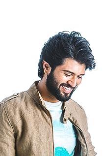 Vijay Deverakonda Picture
