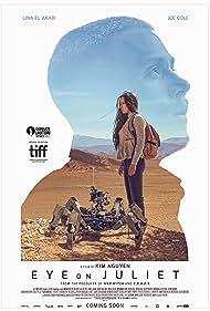 Joe Cole and Lina El Arabi in Eye on Juliet (2017)