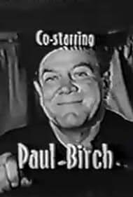 Paul Birch in Cannonball (1958)