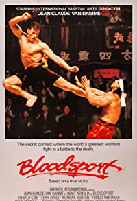 Primary photo for Bloodsport