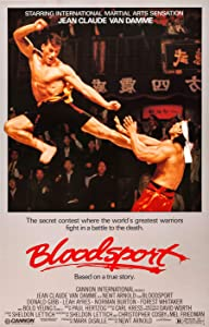 Bloodsport in hindi free download