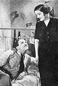 Marcelle Chantal and Pierre Richard-Willm in Toute sa vie (1930)