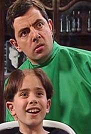 mr bean hair by mr bean of london tv episode 1995 imdb