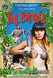 B.C. Butcher (2016) 1080p
