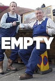 Empty Poster - TV Show Forum, Cast, Reviews