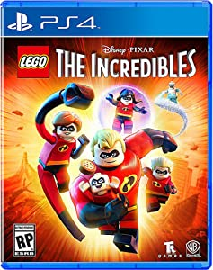LEGO The Incredibles full movie online free