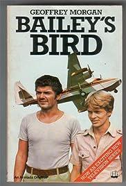 Bailey's Bird Poster