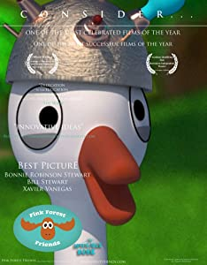 Watch list movies Fink Forest Friends: The Invisible Honk USA [HD]