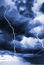 Through Raging Storms Poster