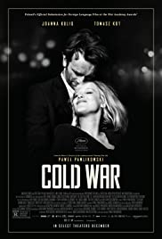 Watch Cold War 2018 Movie | Cold War Movie | Watch Full Cold War Movie