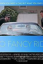 No Fancy Ride